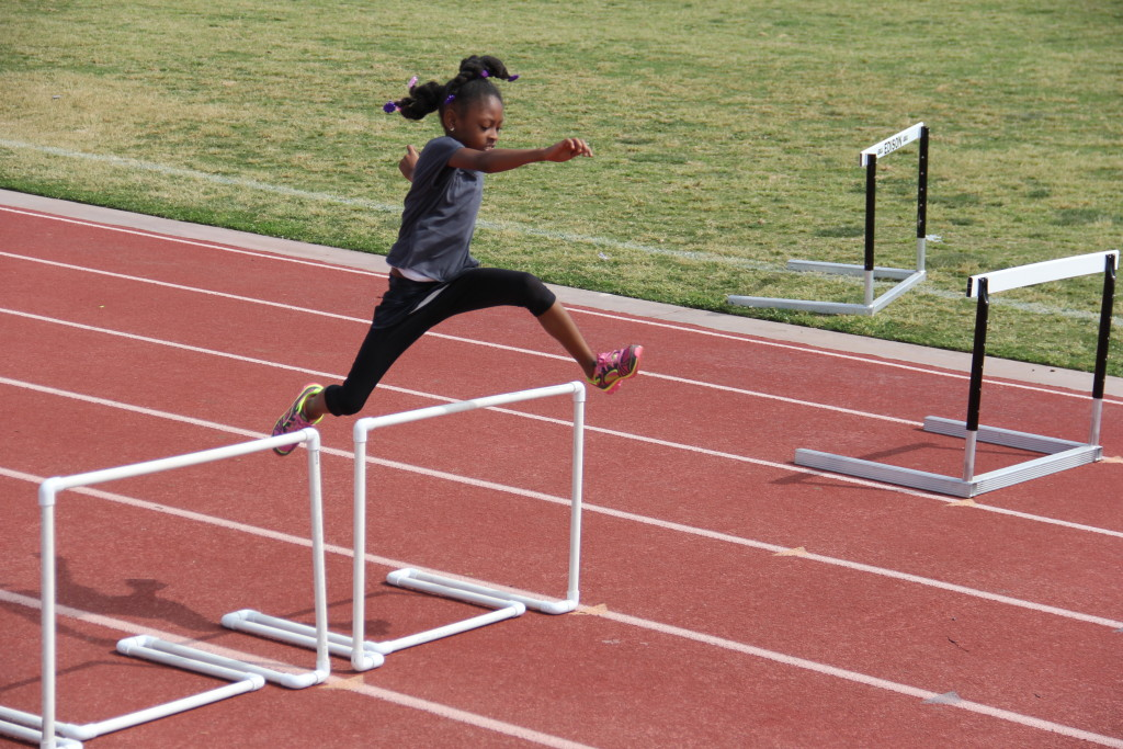 SirenaAlise Hurdle Clinic at Edison 3-22-2015 (4)